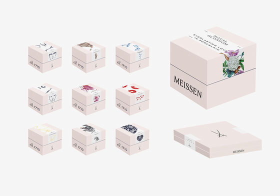 Berlin Design Agency_The Gaabs_Meissen
